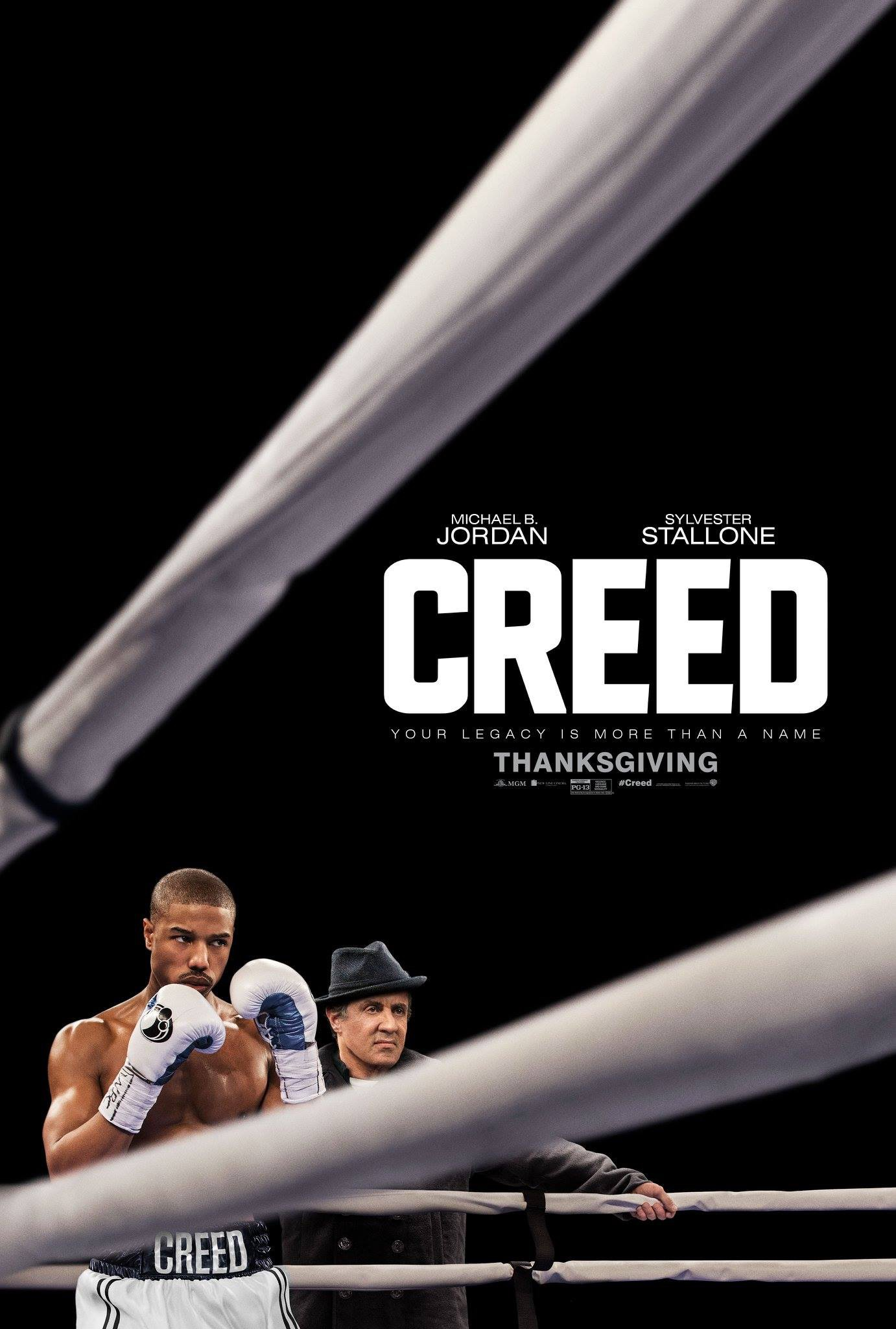 Creed Review: Here Comes a New Challenger