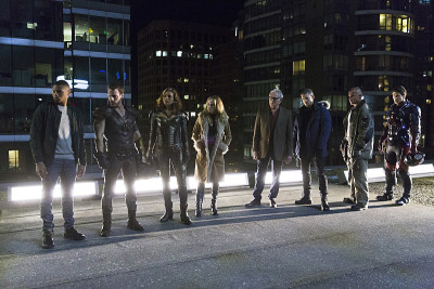 Five Shocking Predictions for Legends of Tomorrow
