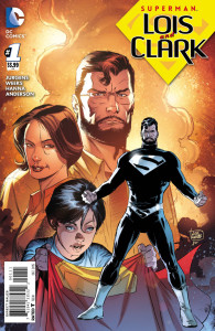 Superman-Lois-and-Clark-1 (Best of 2015- Comic Books)