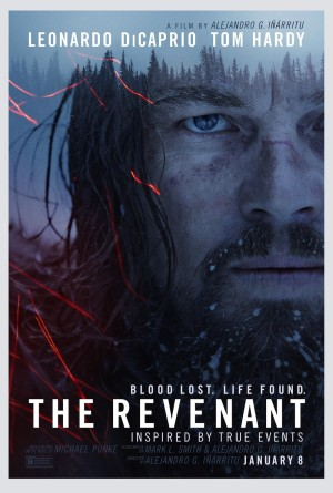 The Revenant Review: A Brutal, Breathtaking Film