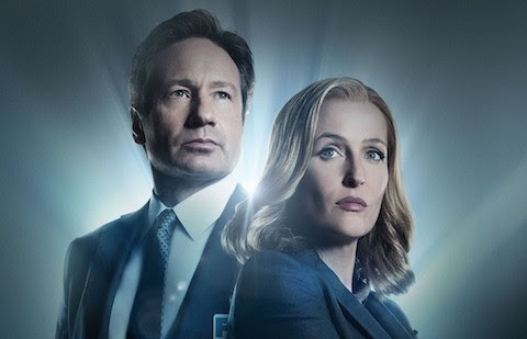 The Cinefamily Presents The X-Files: Live Podcast and Marathon with a sneak preview of new X-Files episode