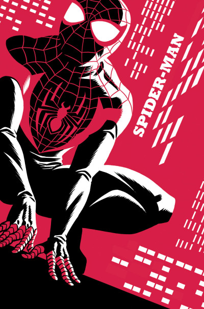 Spider-Man #1 Review: Does Whatever a Spider Can