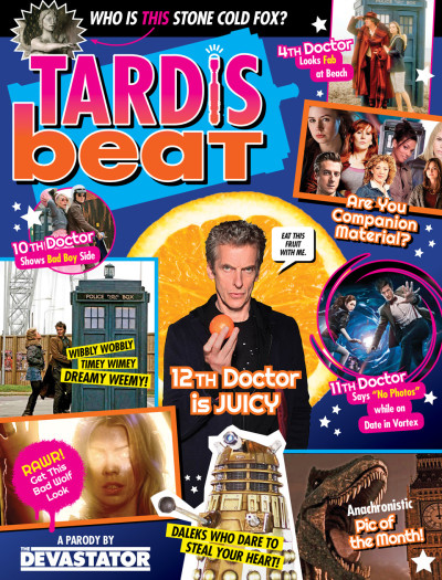 TARDIS Beat Review
