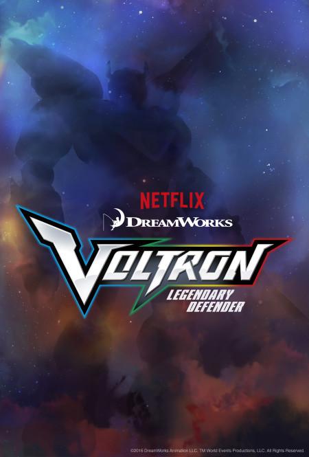 Netflix Exclusive: Voltron: Legendary Defender