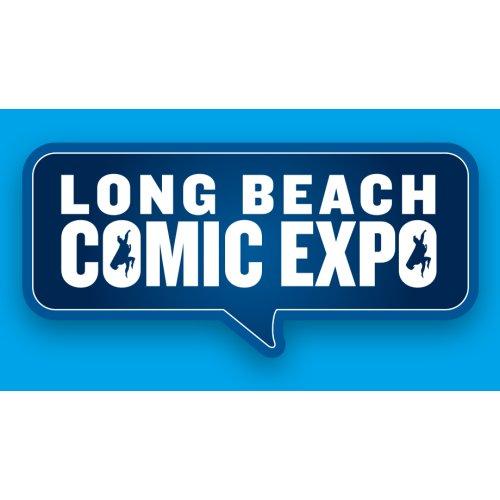 The Long Beach Comic Expo Smashes Into Southern California