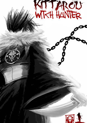 Brains Meets Blades In New Webcomic Kittarou Witch Hunter