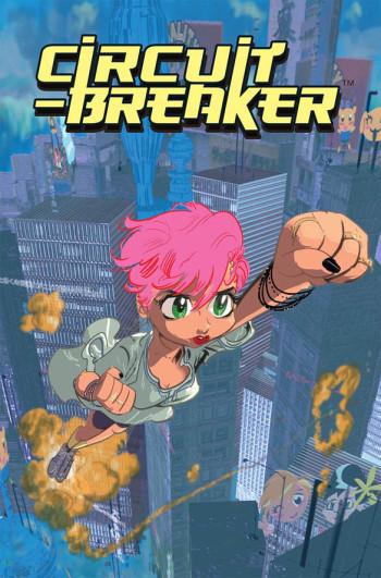 Circuit-Breaker is an Electric Read