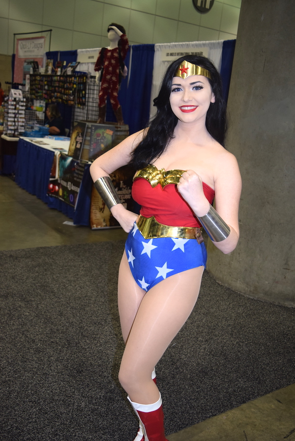 WonderCon Returns to Anaheim This Weekend