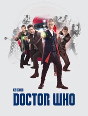 doctor who amazon