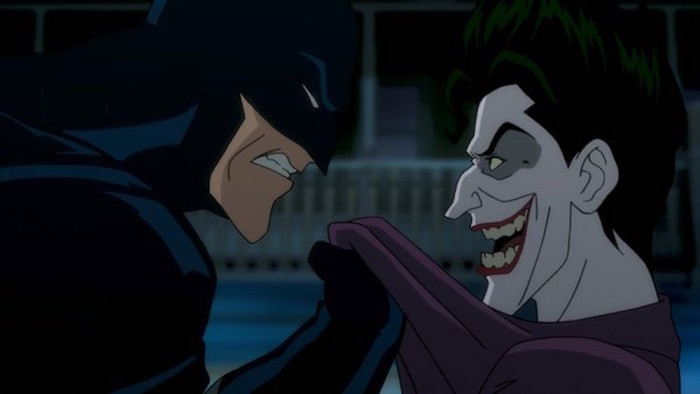 Batman: The Killing Joke Lands an R-Rating, to Debut at San Diego Comic Con