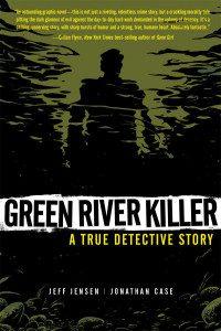 "Green River Killer (QC Entertainment to Finance Michael Sheen's Feature Film Directorial Debut ""Green River Killer"")"