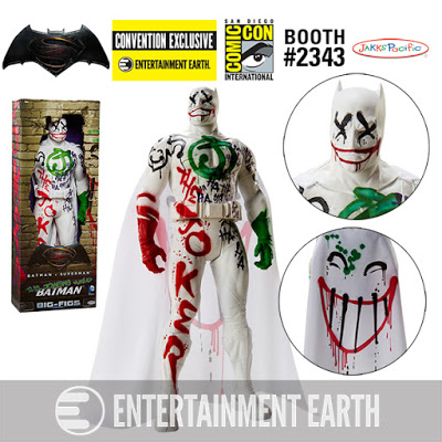SDCC The Joker's Wild Batman