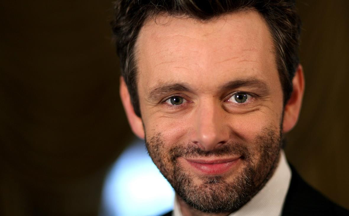 "QC Entertainment to Finance Michael Sheen's Feature Film Directorial Debut ""Green River Killer"""