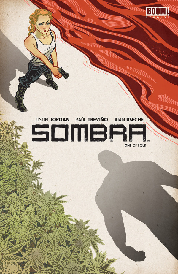 BOOM! Studios to Publish Spanish-Language Version of Sombra