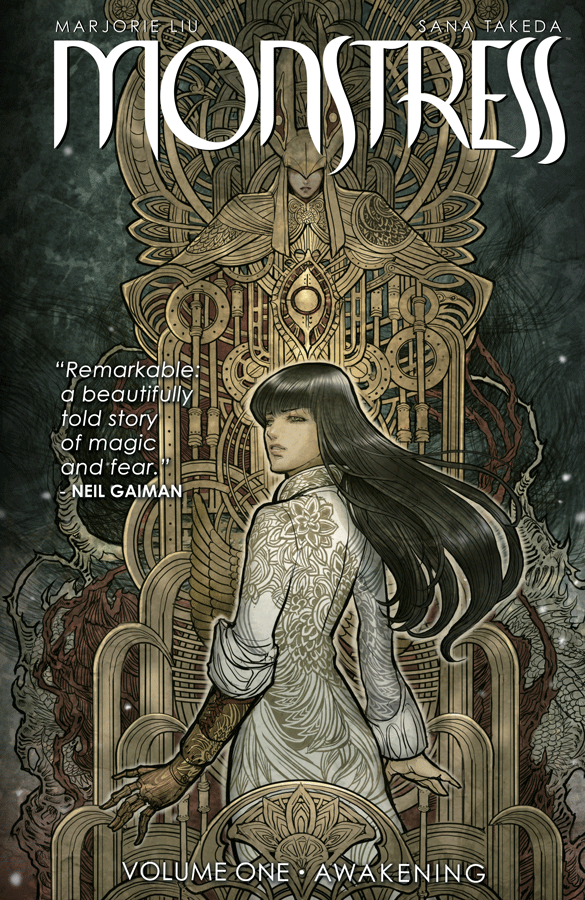 Monstress Vol1-1