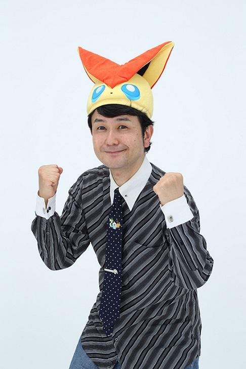 Hidenori Kusaka