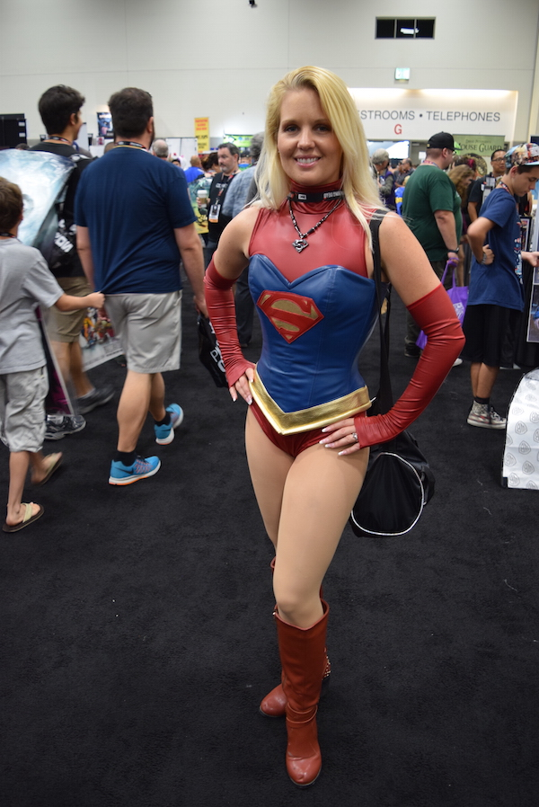 SDCC 2016: The Best of the Best Cosplay