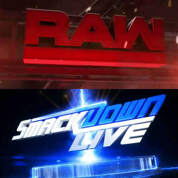 Monday Night Raw or Smackdown Live for the Week of August 22nd- Who Won?