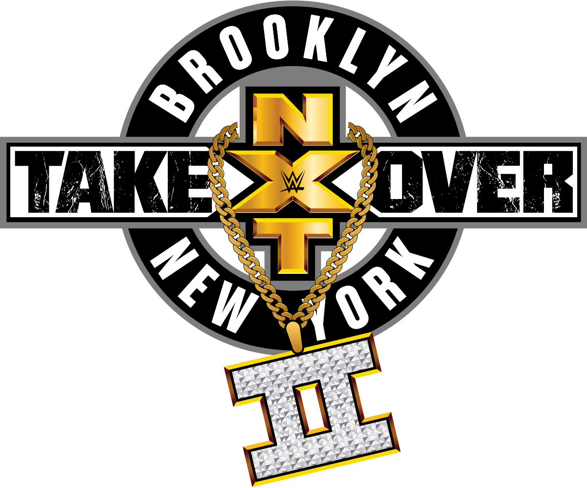NXT Takeover Brooklyn 2 Review- Taking Over Pro Wrestling