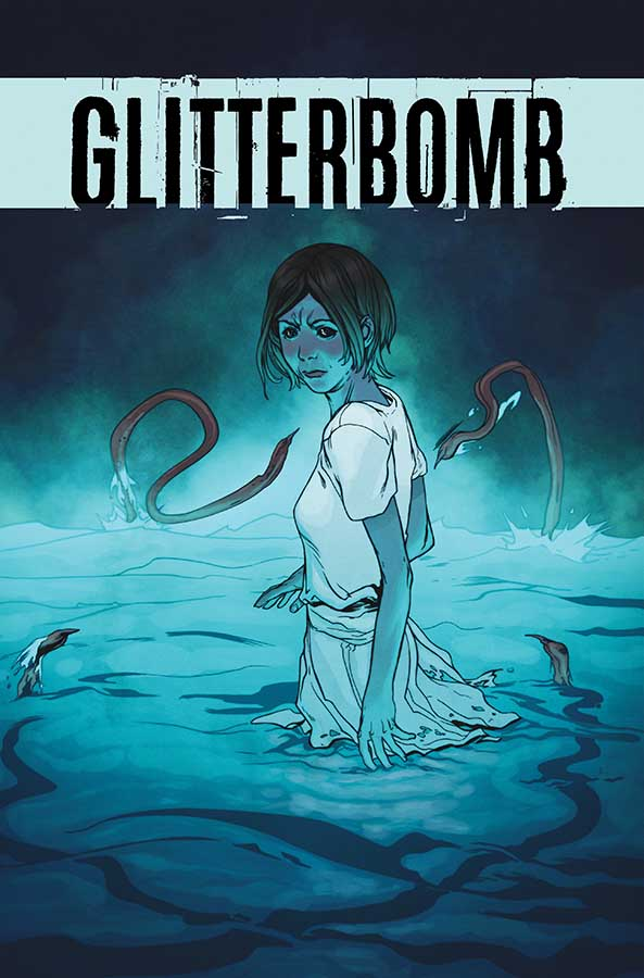 Glitterbomb #1 Review: Dropped the Bomb