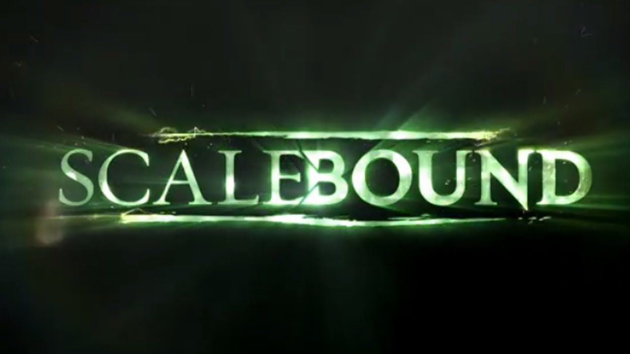 Titan Comics Announce Scalebound Comics- Based on the Highly Anticipated Video Game