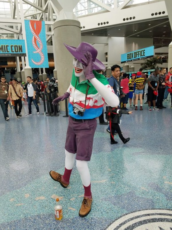 Stan Lee's Los Angeles Comic Con: Expanding Every Year
