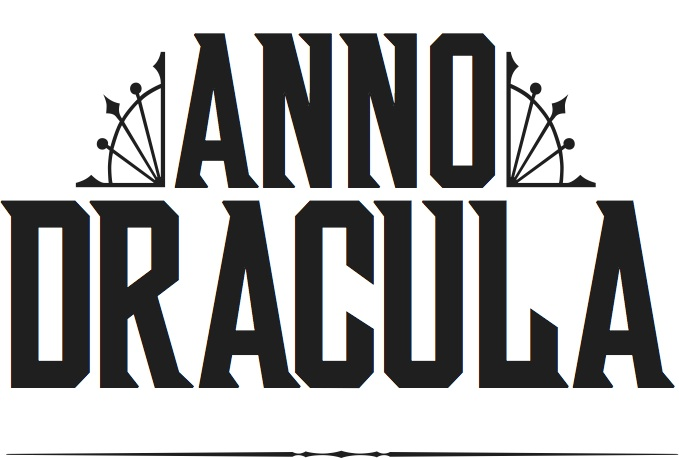 Kim Newman's Anno Dracula Comes to Comics