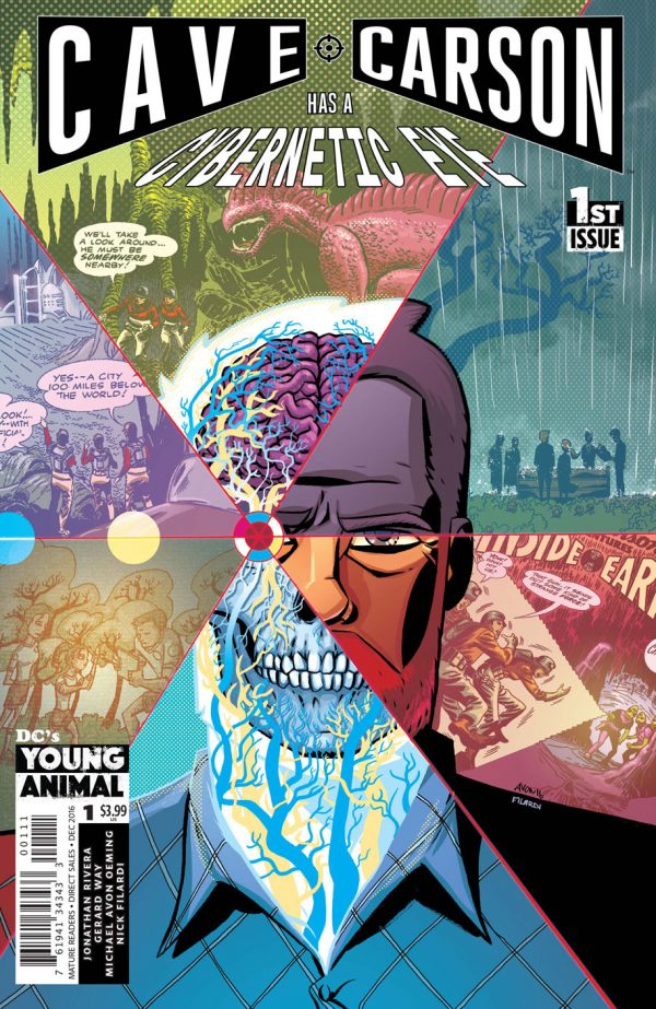 cave carson has-a-cybernetic-eye-1-cover