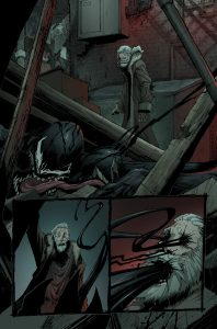 venom_1_preview_1 (It's Good to Be Bad – Your New Look at VENOM #1!)