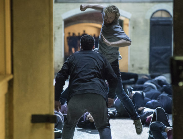 See the Trailer: Marvel and Netflix Bring Iron Fist in March 2017