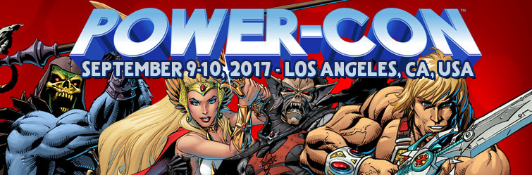 Power-Con Returns to Los Angeles in 2017