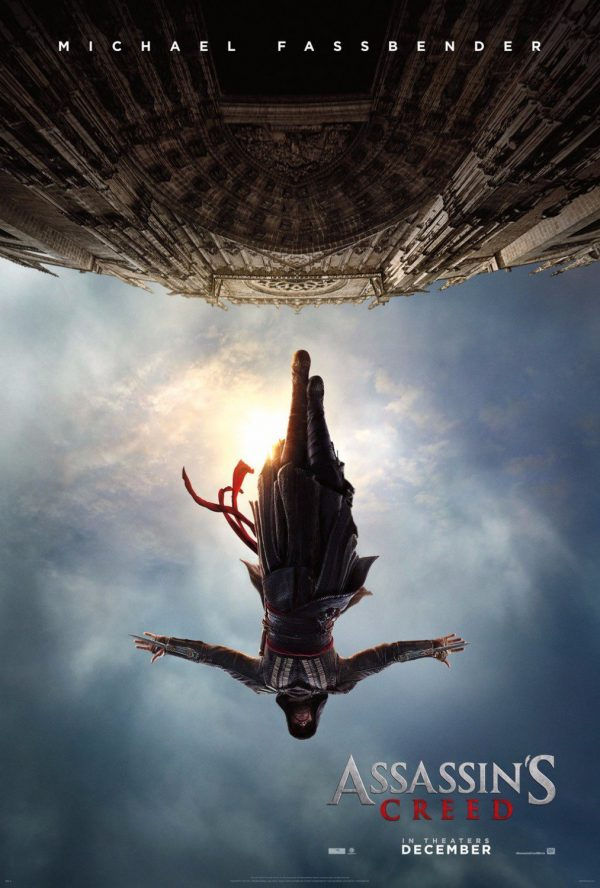 Assassin's Creed Review: How to Assassinate a Franchise