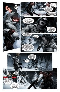 div3-bs_001_003 (Valiant Previews: Divinity III: Komandar Bloodshot #1, Savage #2 and Generation Zero #5)