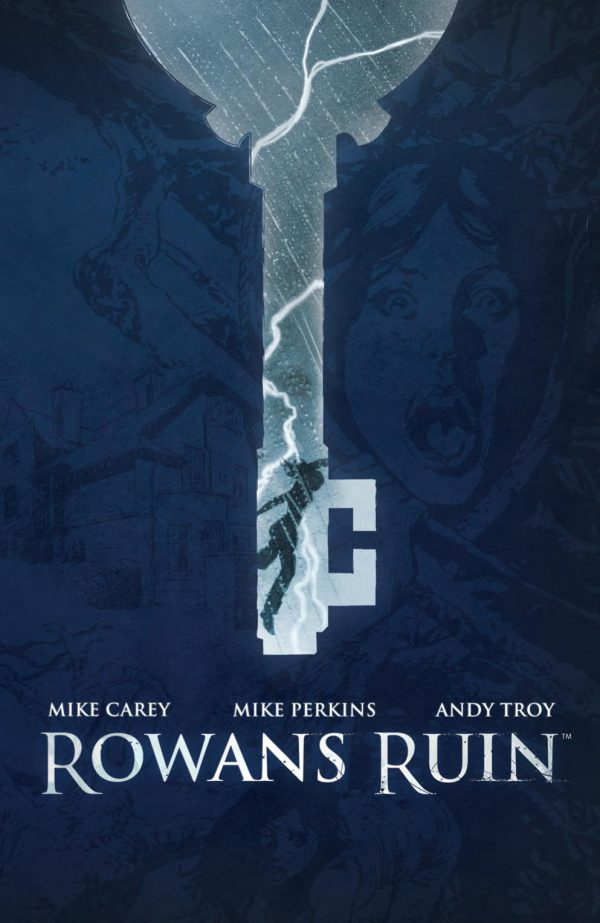 Rowans Ruin Vol. 1 Review: Super Natural
