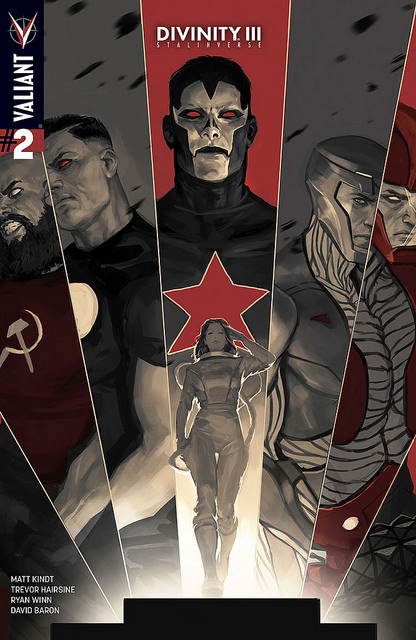 Stalinverse #2