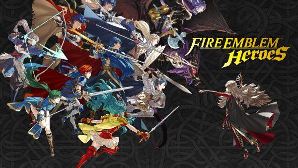 Nintendo Announces Fire Emblem Games for Mobile, Nintendo Switch, Nintendo 3DS