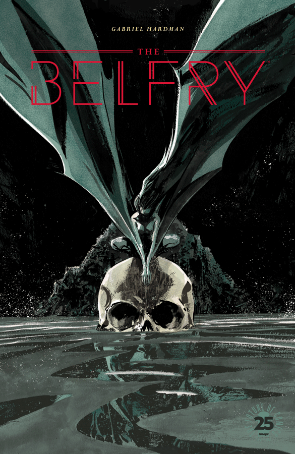 The Belfry One-Shot Review: A Frightening Ride