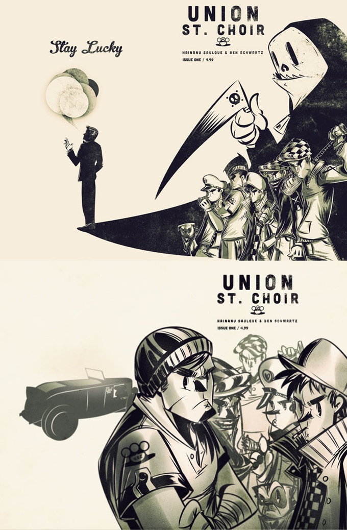 Union Street Choir