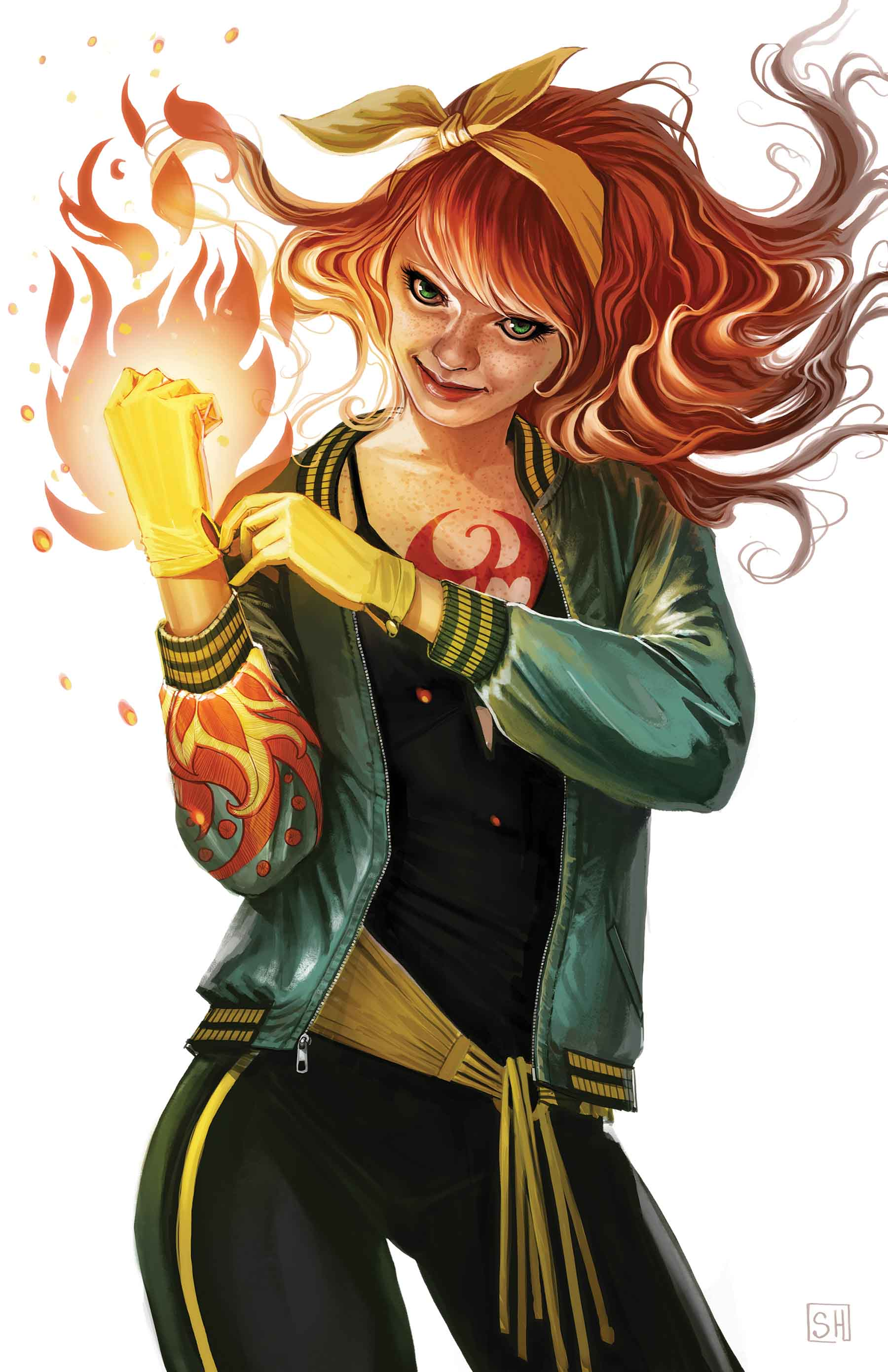 Face It Tiger, You Won't Want To Miss These Spectacular Mary Jane Watson Variant Covers
