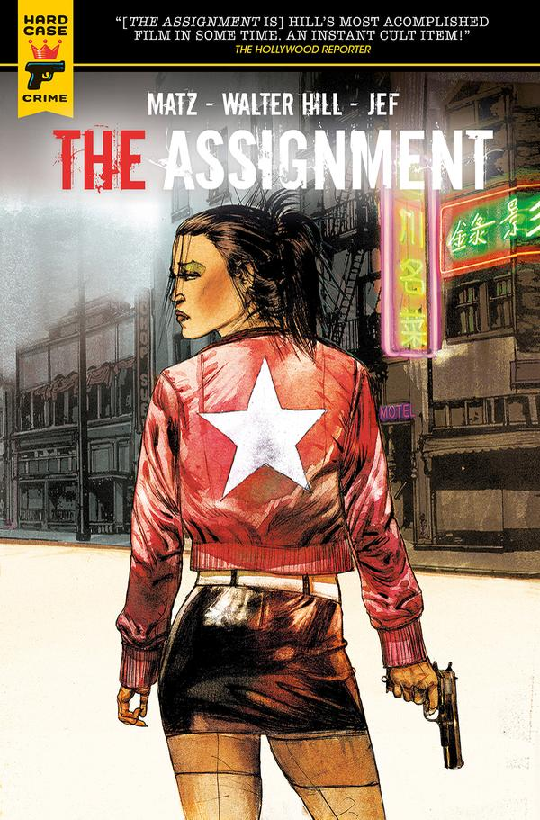 The Assignment Collection Review: Revenge Reassigned