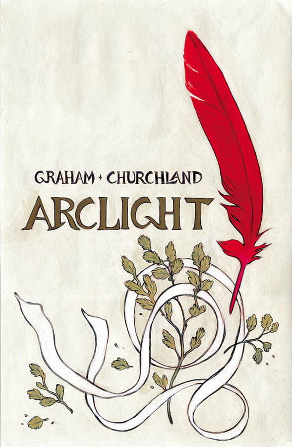 Arclight Volume 1 Review: A Whole New World