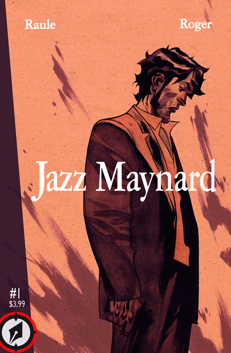 Jazz Maynard #1 Review: Smooth Criminal