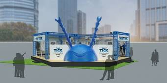 Amazon Prime Video Brings The Tick to SDCC 2017