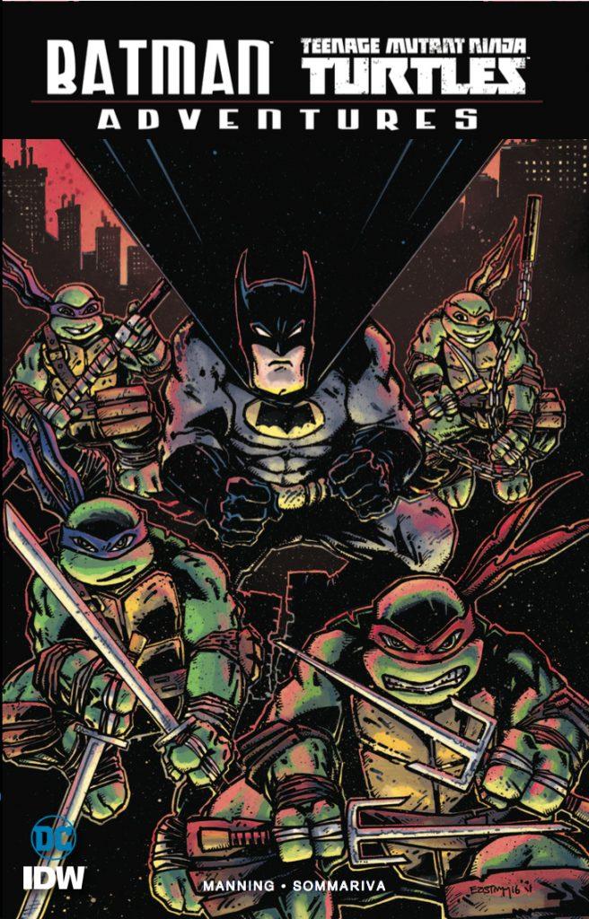 BatmanTMNTTPCon