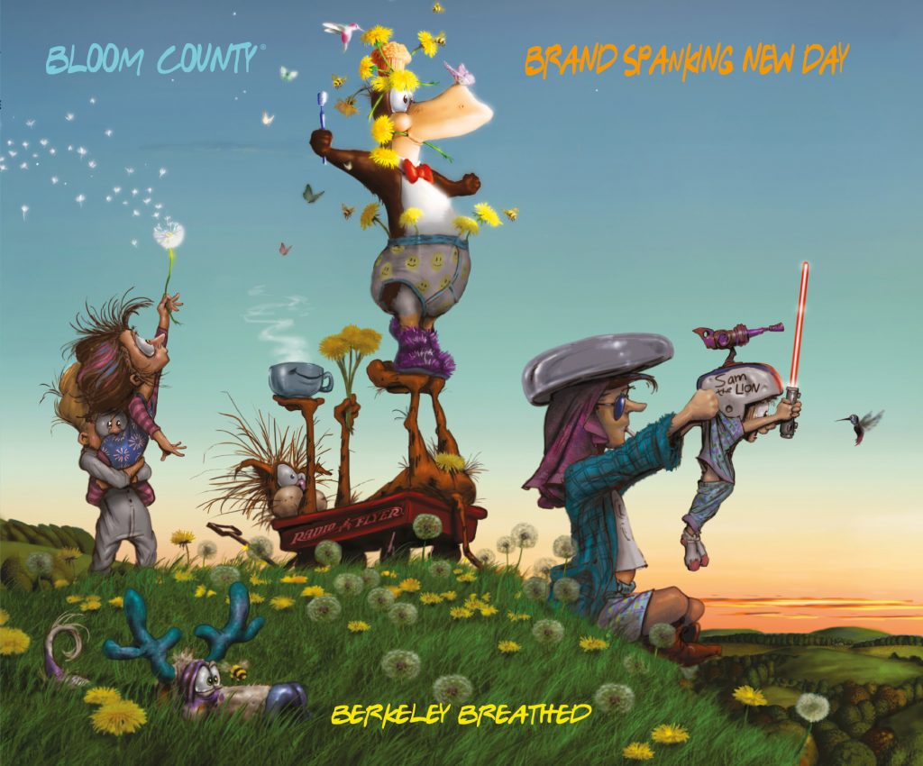 Bloom County BSND HC