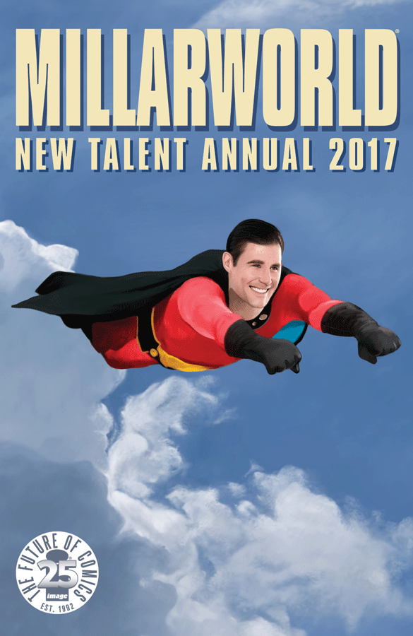 MillarWorld Annual 2017 Review: Brave New Talent