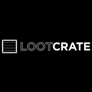 Loot-Crate (Audio Unboxing: January 2018 LootCrate)