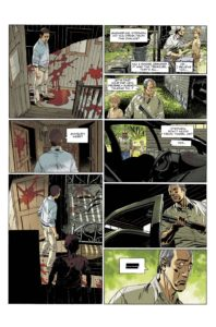 Deadlife#1—PREVIEW1 (Preview of Titan Comics' Dead Life #1)