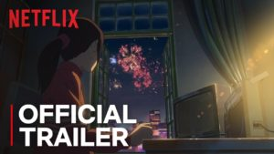 Netflix Reveals Trailer for FLAVORS OF YOUTH from the Producers of YOUR NAME (Netflix Reveals Trailer for FLAVORS OF YOUTH from the Producers of YOUR NAME)