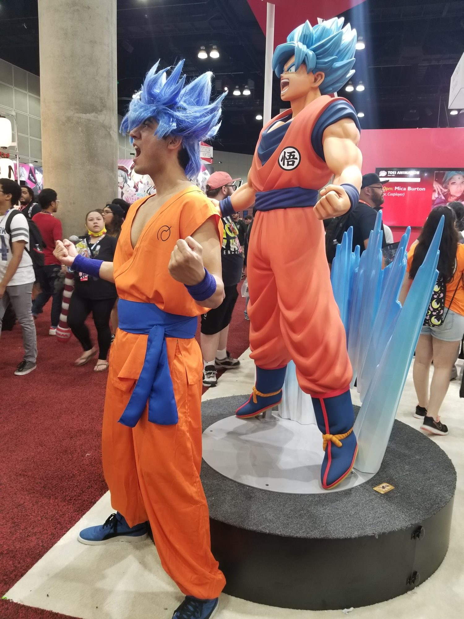anime con 2019_Anime Expo 2018 Heats Up Southern California | Pastrami Nation- The Meat of Pop Culture